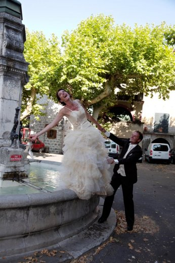 Photographe mariage - ASPHERIES.COM - photo 2