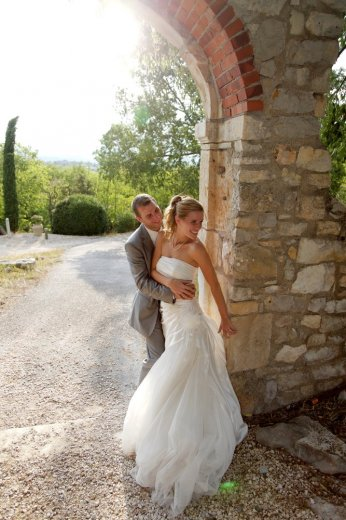 Photographe mariage - ASPHERIES.COM - photo 6