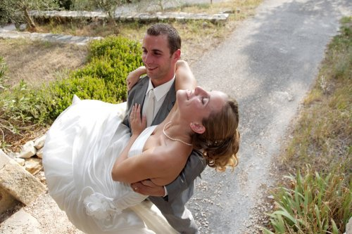 Photographe mariage - ASPHERIES.COM - photo 9
