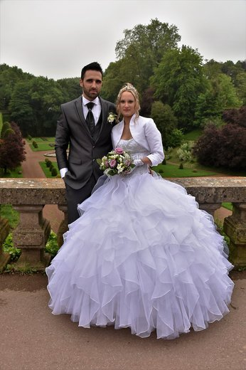 Photographe mariage - GRIPPEAU FREDDY - photo 18