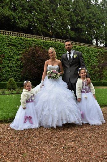 Photographe mariage - GRIPPEAU FREDDY - photo 22
