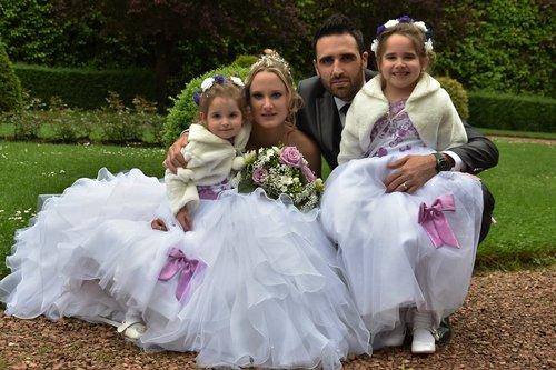 Photographe mariage - GRIPPEAU FREDDY - photo 21
