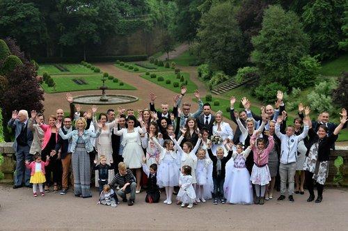 Photographe mariage - GRIPPEAU FREDDY - photo 19