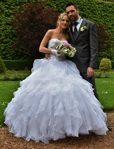 Photographe mariage - GRIPPEAU FREDDY - photo 23