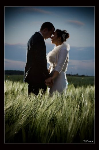 Photographe mariage - Fabrice Villoutreix Photo - photo 25
