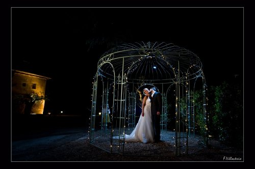 Photographe mariage - Fabrice Villoutreix Photo - photo 20