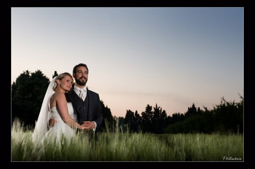 Photographe mariage - Fabrice Villoutreix Photo - photo 19