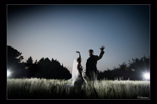 Photographe mariage - Fabrice Villoutreix Photo - photo 18