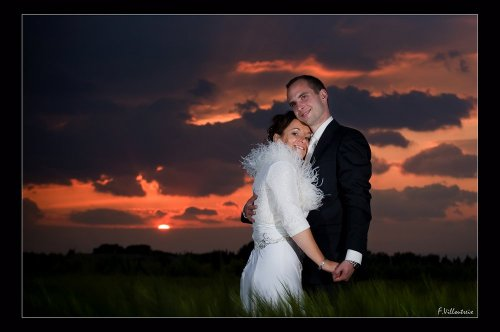 Photographe mariage - Fabrice Villoutreix Photo - photo 24