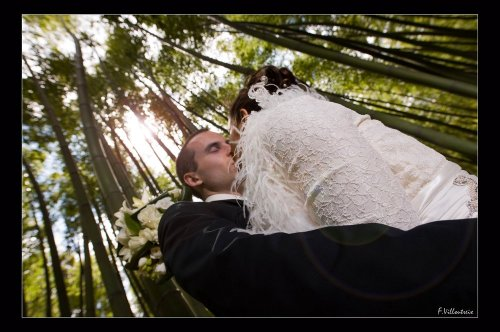 Photographe mariage - Fabrice Villoutreix Photo - photo 26