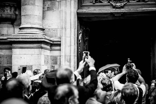 Photographe mariage - Matt Guegan Photographie - photo 9
