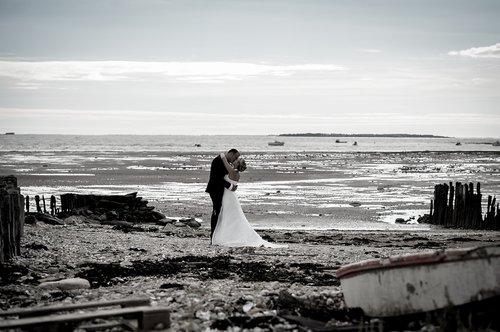 Photographe mariage - Studio Océan D'Images - photo 41