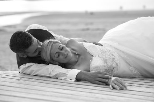 Photographe mariage - Studio Océan D'Images - photo 46