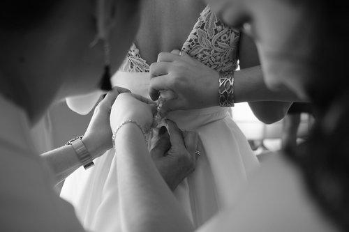 Photographe mariage - Studio Océan D'Images - photo 27