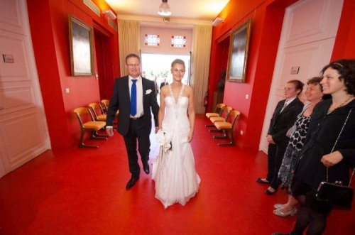 Photographe mariage - Nicolas LENARTOWSKI  - photo 31