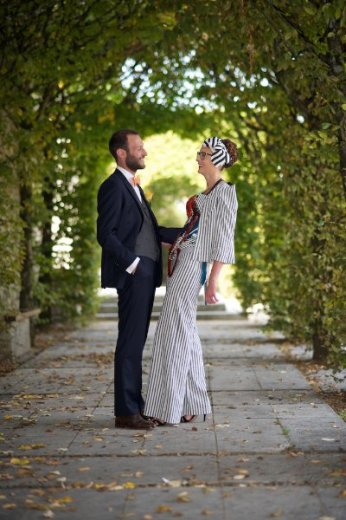 Photographe mariage - Nicolas LENARTOWSKI  - photo 24