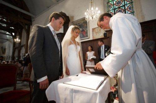 Photographe mariage - Nicolas LENARTOWSKI  - photo 36
