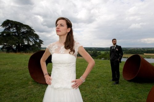 Photographe mariage - Nicolas LENARTOWSKI  - photo 107