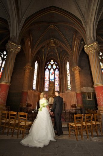 Photographe mariage - Nicolas LENARTOWSKI  - photo 5