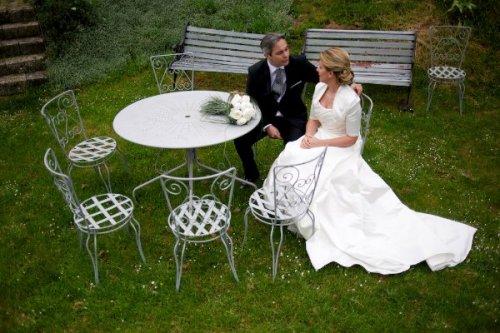 Photographe mariage - Nicolas LENARTOWSKI  - photo 4