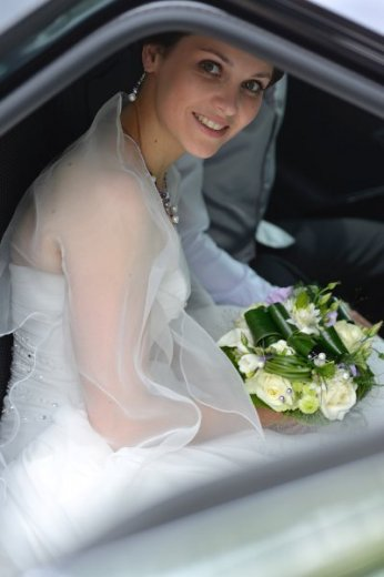 Photographe mariage - Nicolas LENARTOWSKI  - photo 3