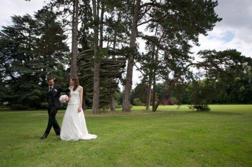 Photographe mariage - Nicolas LENARTOWSKI  - photo 101