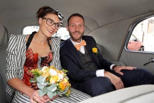 Photographe mariage - Nicolas LENARTOWSKI  - photo 26