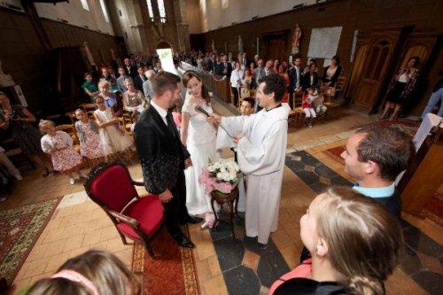 Photographe mariage - Nicolas LENARTOWSKI  - photo 113