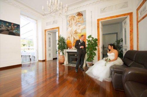 Photographe mariage - Nicolas LENARTOWSKI  - photo 12
