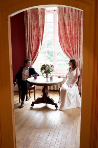 Photographe mariage - Nicolas LENARTOWSKI  - photo 118