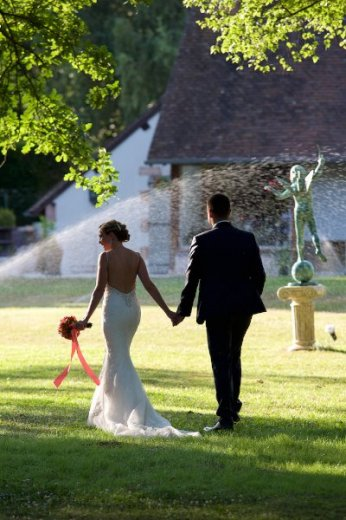 Photographe mariage - Nicolas LENARTOWSKI  - photo 94
