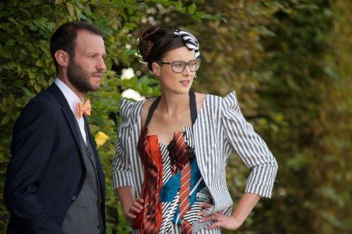 Photographe mariage - Nicolas LENARTOWSKI  - photo 25