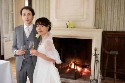 Photographe mariage - Nicolas LENARTOWSKI  - photo 73
