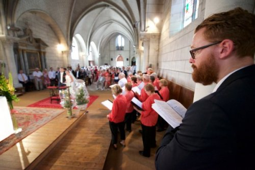 Photographe mariage - Nicolas LENARTOWSKI  - photo 83