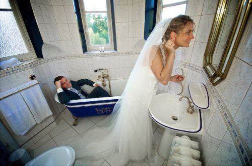 Photographe mariage - Nicolas LENARTOWSKI  - photo 39