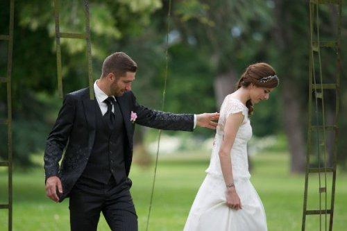Photographe mariage - Nicolas LENARTOWSKI  - photo 103