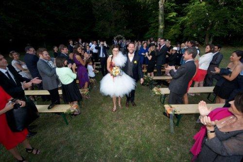 Photographe mariage - Nicolas LENARTOWSKI  - photo 30