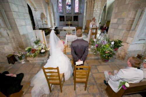Photographe mariage - Nicolas LENARTOWSKI  - photo 8