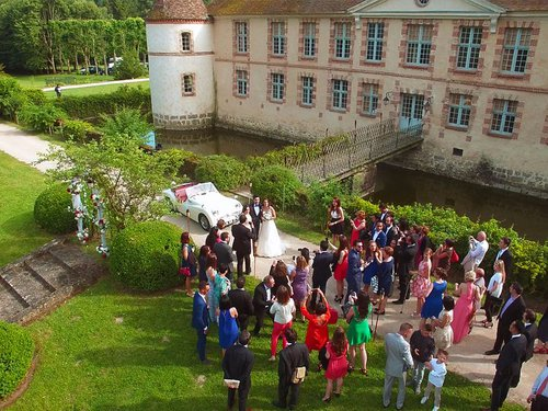 Photographe mariage - OH MY DRONE - photo 4