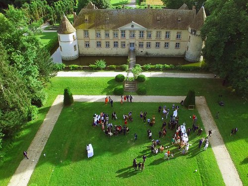 Photographe mariage - OH MY DRONE - photo 15