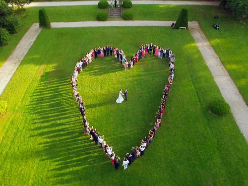 Photographe mariage - OH MY DRONE - photo 2