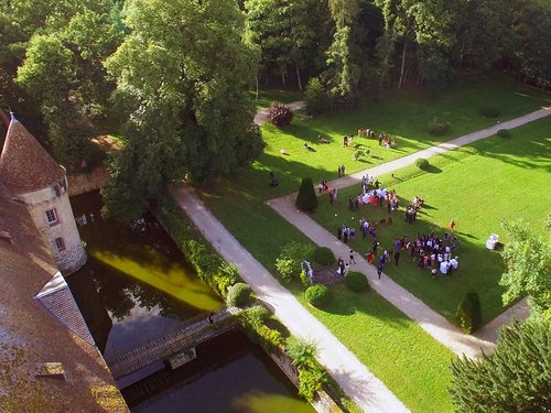 Photographe mariage - OH MY DRONE - photo 11
