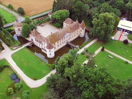 Photographe mariage - OH MY DRONE - photo 17
