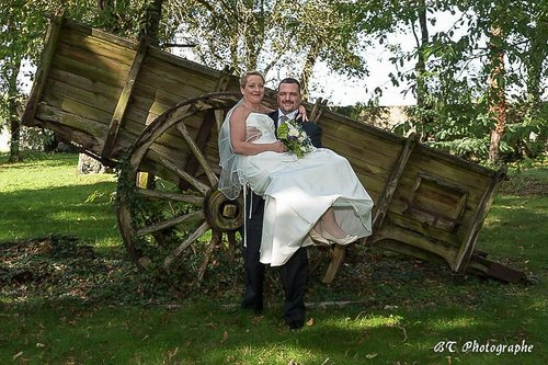 Photographe mariage - BT Photographe - photo 34