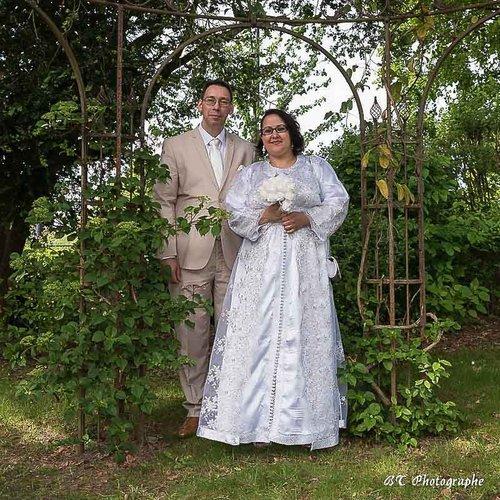 Photographe mariage - BT Photographe - photo 33