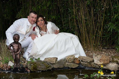 Photographe mariage - BT Photographe - photo 26