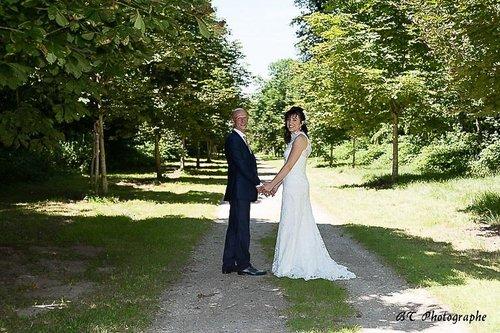 Photographe mariage - BT Photographe - photo 5