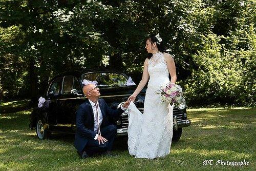 Photographe mariage - BT Photographe - photo 8