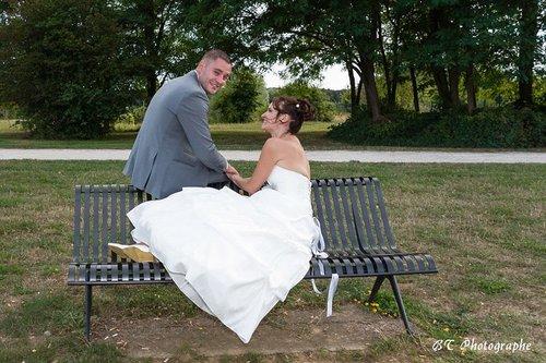 Photographe mariage - BT Photographe - photo 72