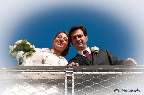 Photographe mariage - BT Photographe - photo 63